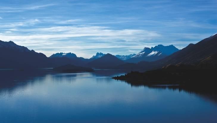 Nouvelle Zélande Hotel & Lodge Magazine photo Gilles Trimard
