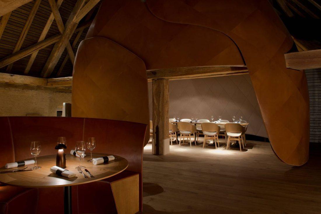 Hotel Restaurant Les Haras Strasbourg