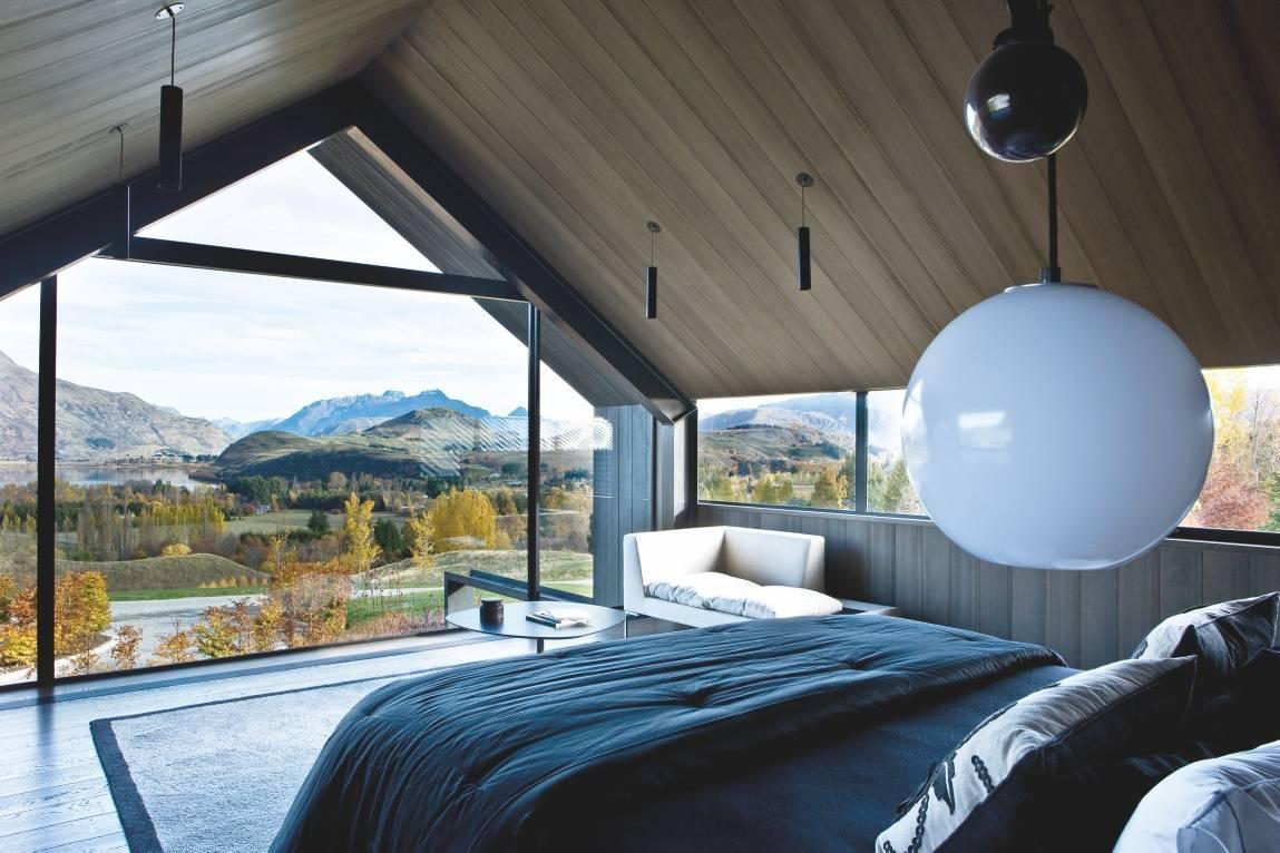Lodge at the hills nouvelle z lande voyages hotels de for Hotel design zelande