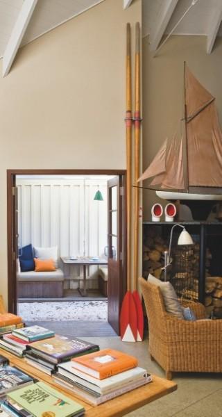 The boatshed nouvelle z lande voyages hotels de luxe for Hotel design zelande