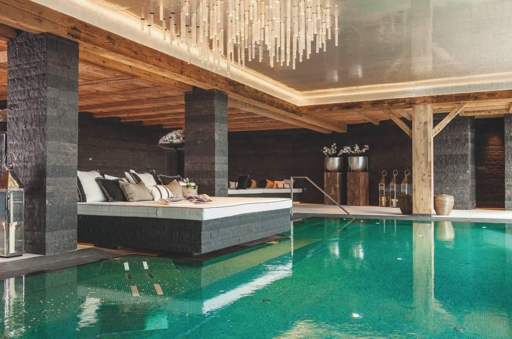 Hotel Avec Piscine Autriche