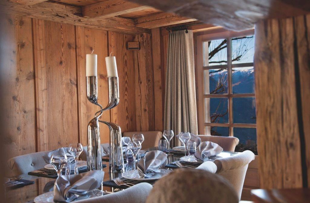 Une fen tre sur le mont blanc voyages hotels de luxe for Ferme la fenetre