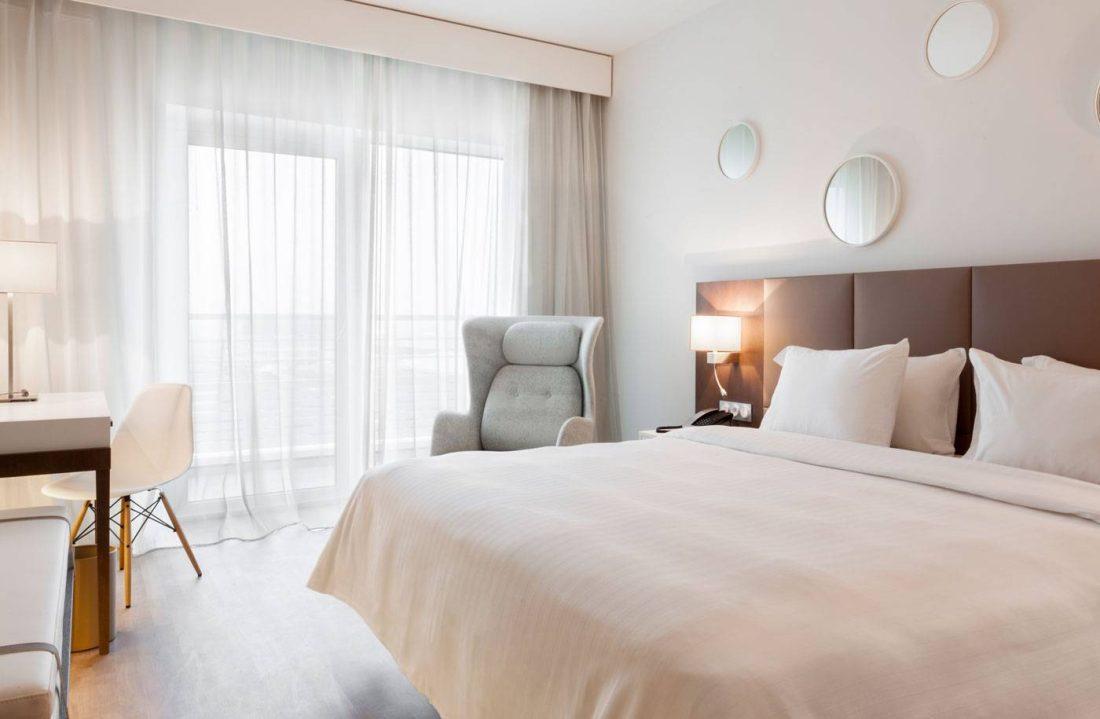 Ac by marriott paris voyages hotels de luxe spas destinations de reve - Revente chambre hotel ...