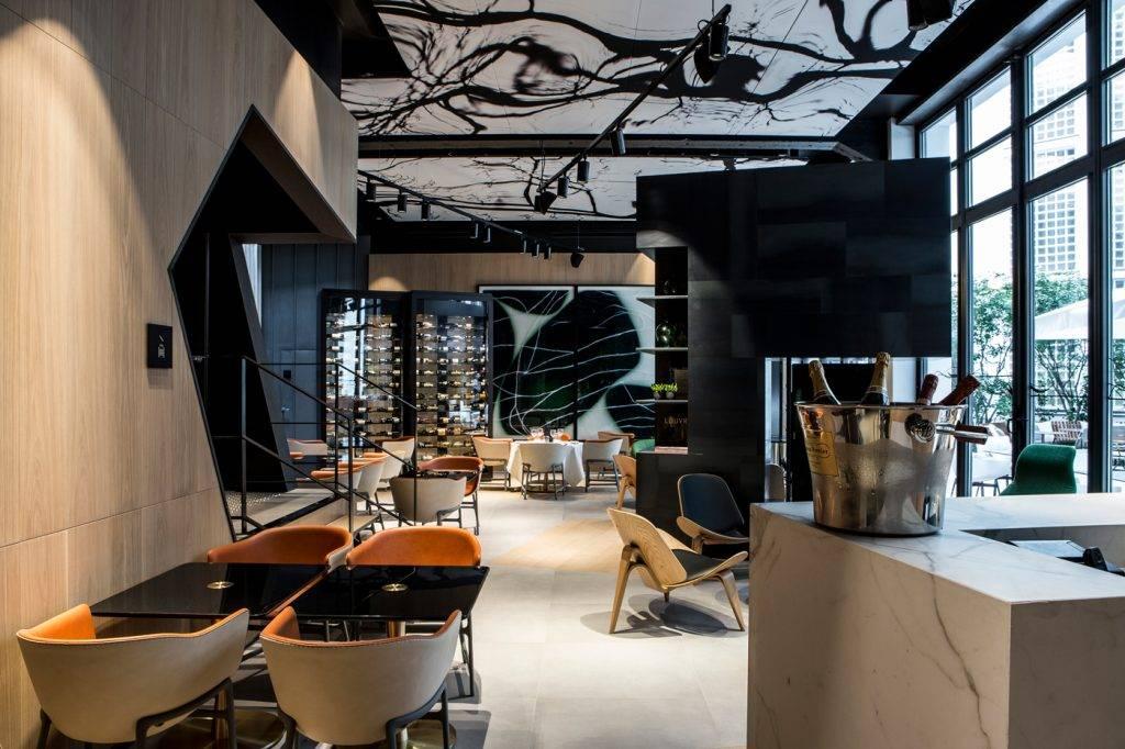 Le cinq codet paris voyages hotels de luxe spas for Hotel decor 2017