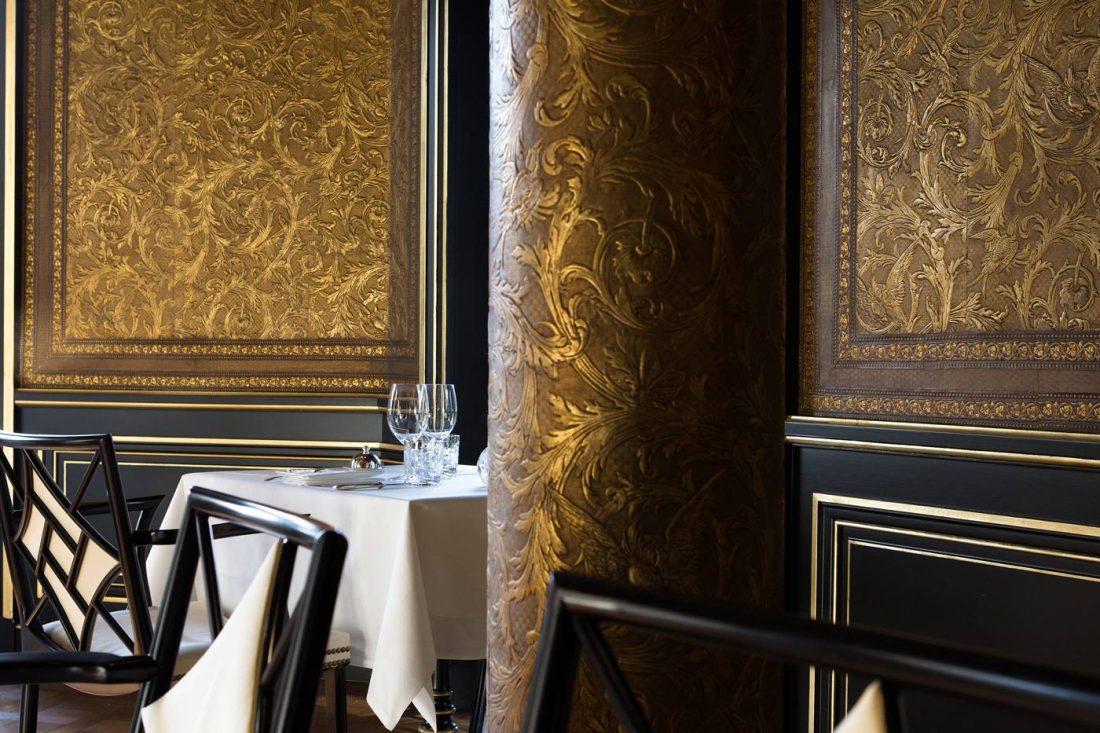 La r serve paris voyages hotels de luxe spas for Reserver un hotel a paris