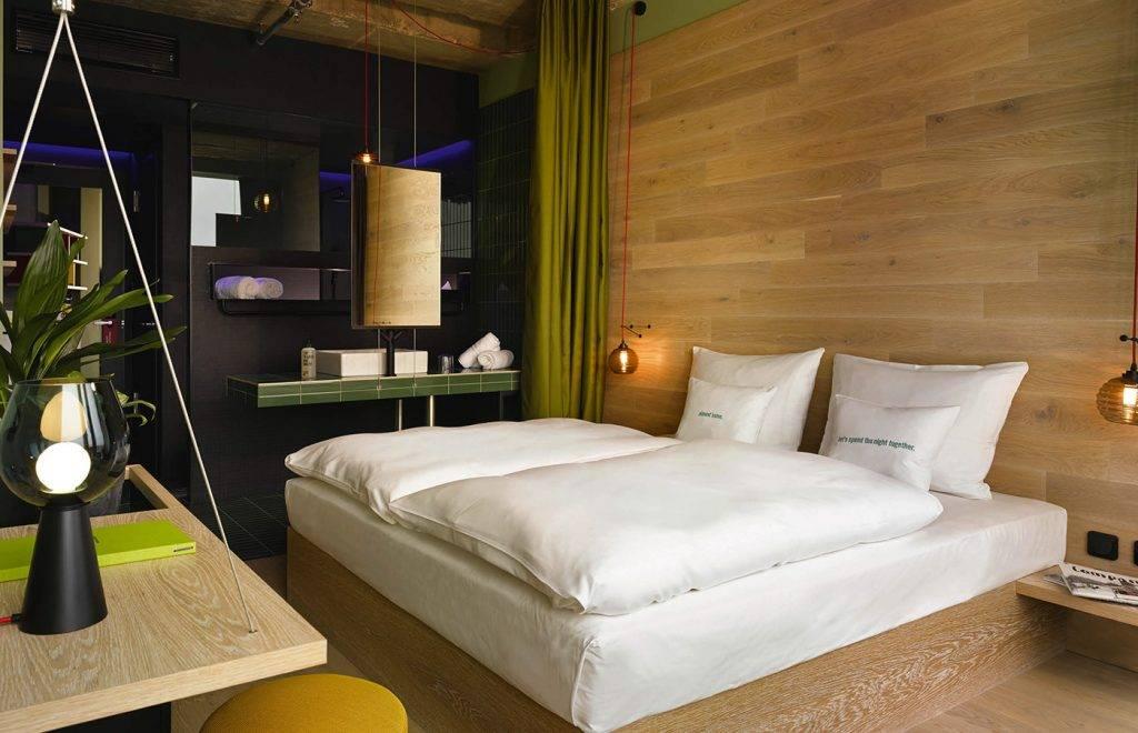Le 25 Hours Hotel Bikini Berlin
