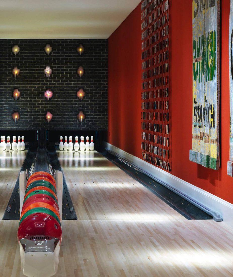 Le ham yard hotel londres voyages hotels de luxe spas for Londres hotel design