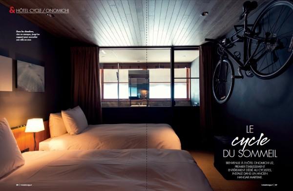 Hotel & Lodge 88 nouvelle formule preview_17