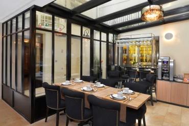 Hotel_le_18_Paris_salle_de_restaurant
