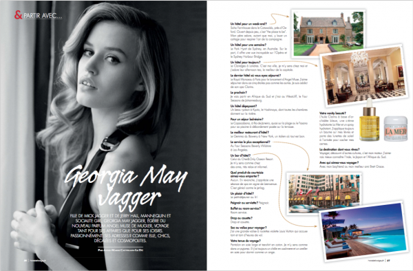 Hotel et Lodge Magazine 90 double page preview _01