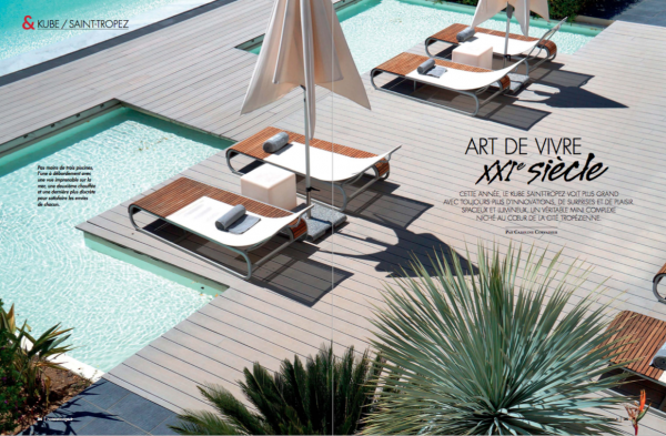 Hotel et Lodge Magazine 90 double page preview _02