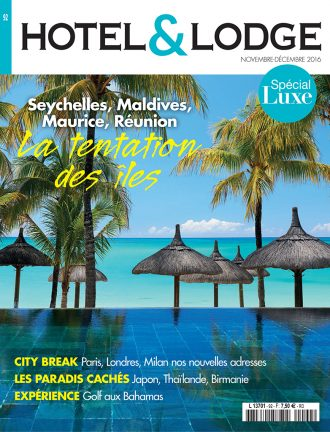 Hotel & Lodge Magazine N.92 couve