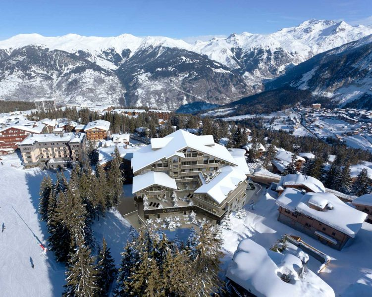 hotel-les-neiges