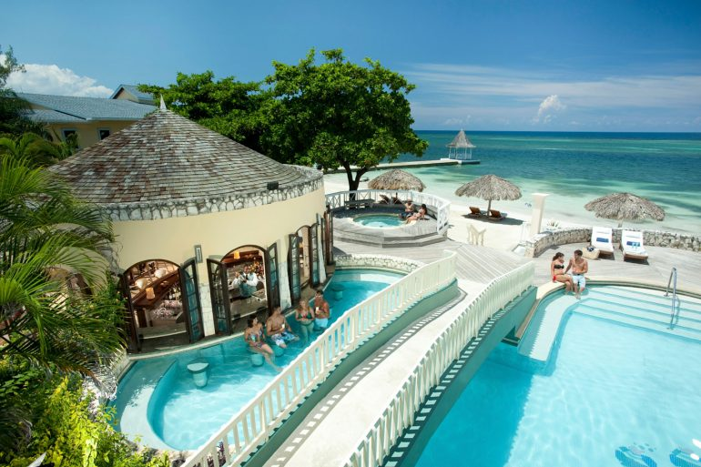 [HQ]_Sandals-Montego-Bay-Pool-Bar-Aerial