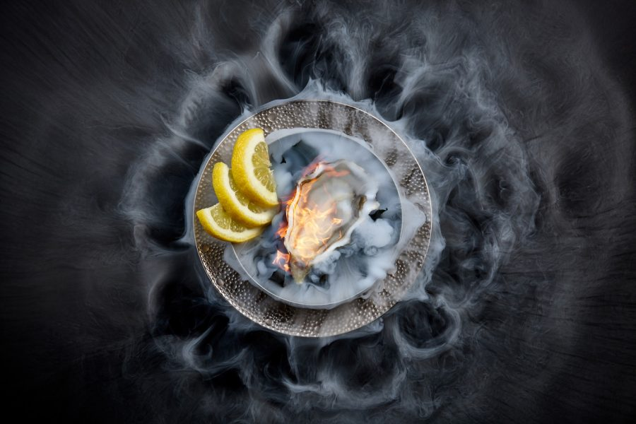 Oyster-Ginger-Shot