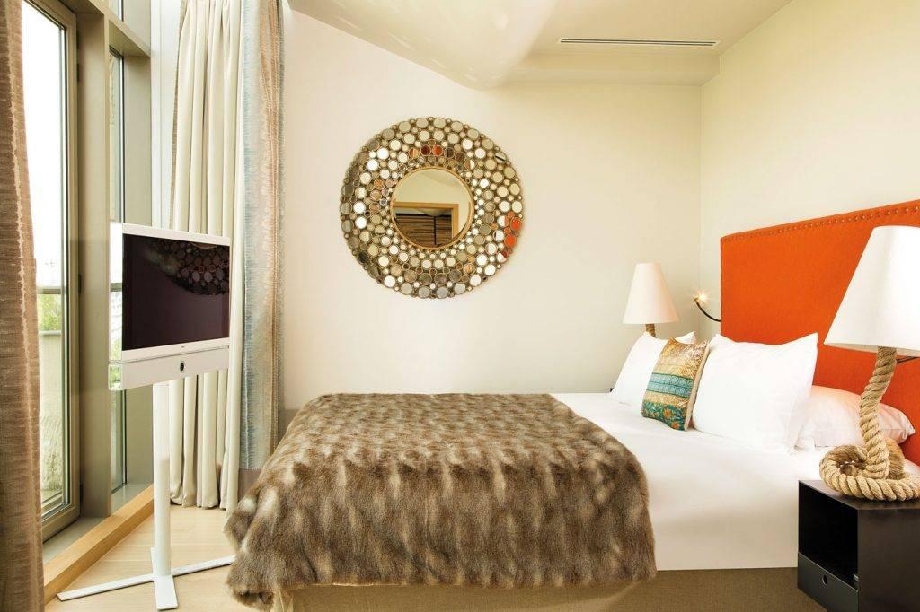 Goralska paris passionn ment voyages hotels de luxe - Chambre d hotes paris bastille ...