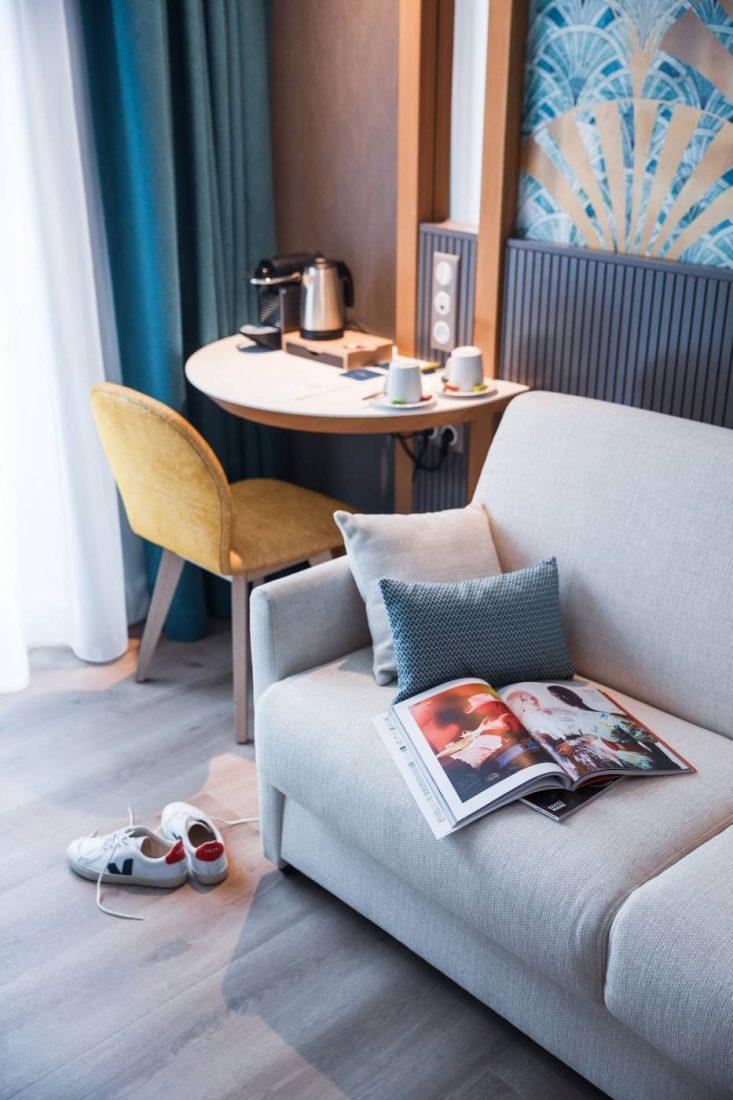 golden tulip strasbourg voyages hotels de luxe spas. Black Bedroom Furniture Sets. Home Design Ideas